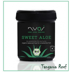Nyos Sweet Aloe