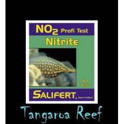 Test de Nitritos (NO2)