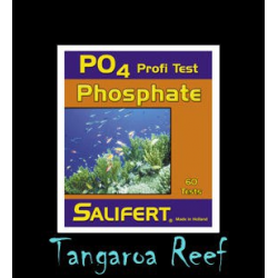 Test de Fosfatos (PO4)