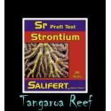 Test de Stronio (Sr)