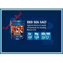Red Sea Salt. Saco de 25 Kg