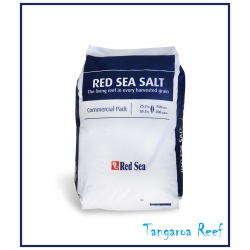 Red Sea Salt. Saco de 25 Kg