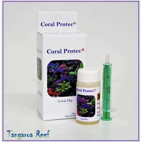 Coral Protec