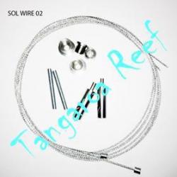 AI, WIRE 05 cable para las pantallas HYDRA