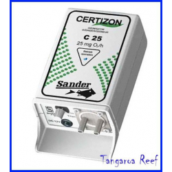 Sander Ozonizador 25 mg.