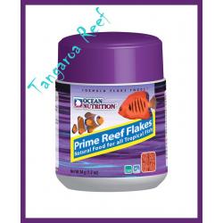 Prime Reef. Escamas