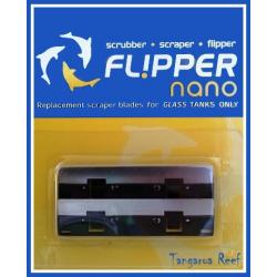 Cuchillas Recambio Flipper Nano