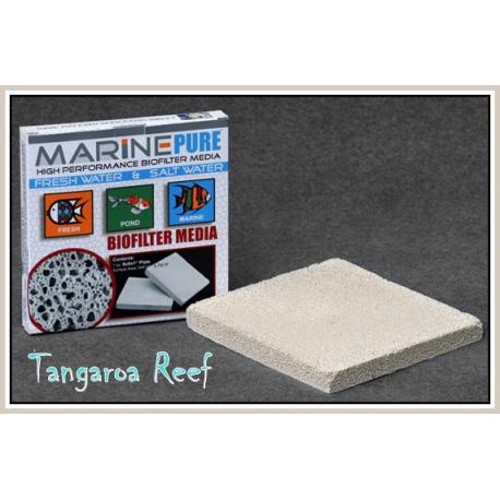 MarinePure. Plate