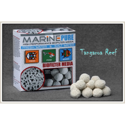 MarinePure. Spheres