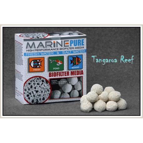 MarinePure. Spheres