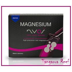 Magnesium Reefer