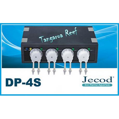 Auto Dosing Pump DP-4S