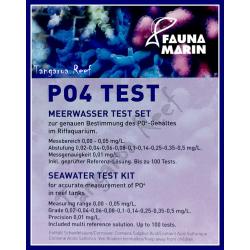 Test Kit Fosfato (PO4)