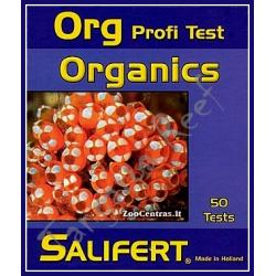 Test de Orgánicos (ORG)