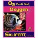 Test de Oxígeno