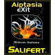 Aiptasia Exit
