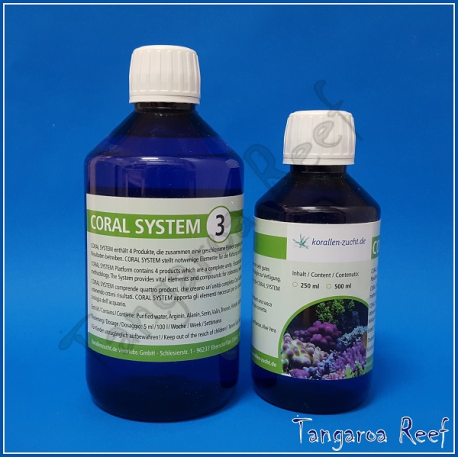 Coral System 3