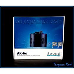 Jecod AK-60 Led Lamp Wi-Fi. 60w.
