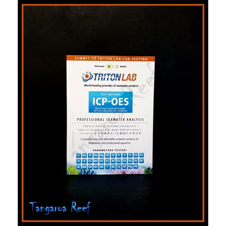 Triton Lab - ICP-OES