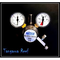 Reductor de Presión para CO2