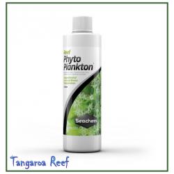 Reef Phytoplankton