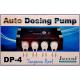 Auto Dosing Pump DP-4