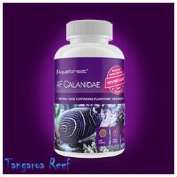 AF Calanidae