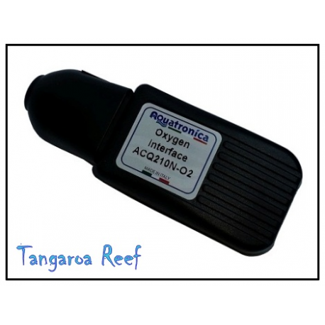 Interface Oxigeno Disuelto - ACQ210N-O2
