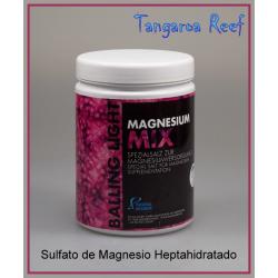 Balling Salts, Magnesiumsulfat-Heptahydrat