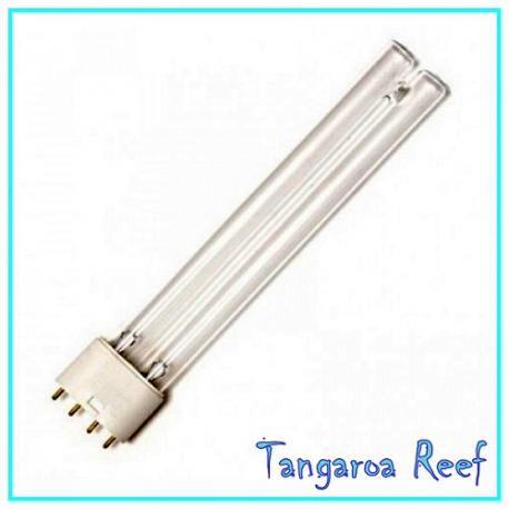 Lámpara Jebao UV CW-55w.
