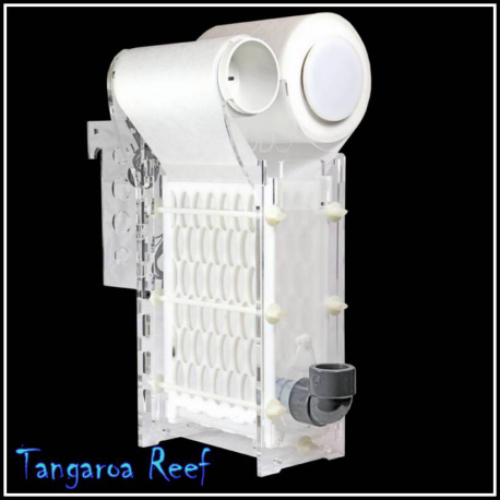 CLARISEA, Fleece Filter SK-5000