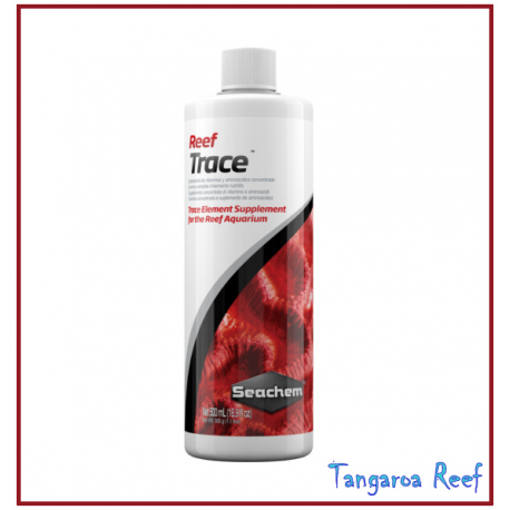 Reef Trace