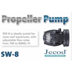 Jecod SW-8