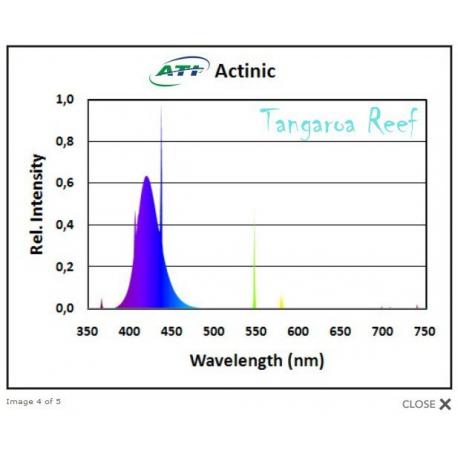 ATI Actinic 24w