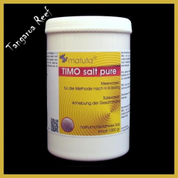 Timo Salt Pure