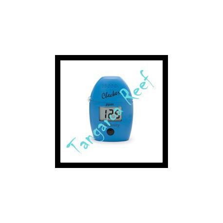 CHECKER ALCALINIDAD - HI755