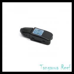 Interface Temperatura y Nivel de Agua ACQ210N-TL