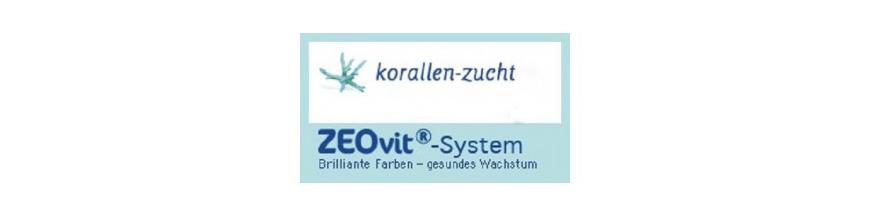 Korallen Zuncht (Zeovit)