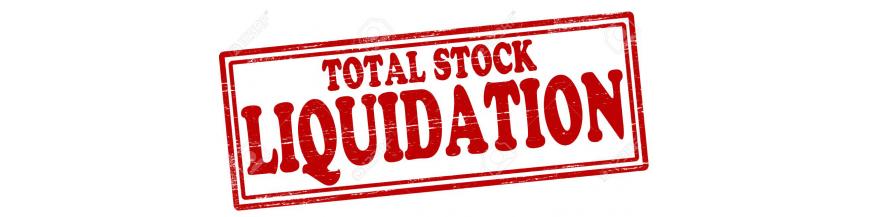 *Productos en Liquidación*