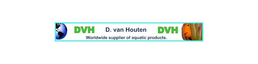 DVH (Biopellets, Biogro, Reefpearls...)
