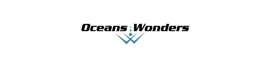 Oceans Wonders
